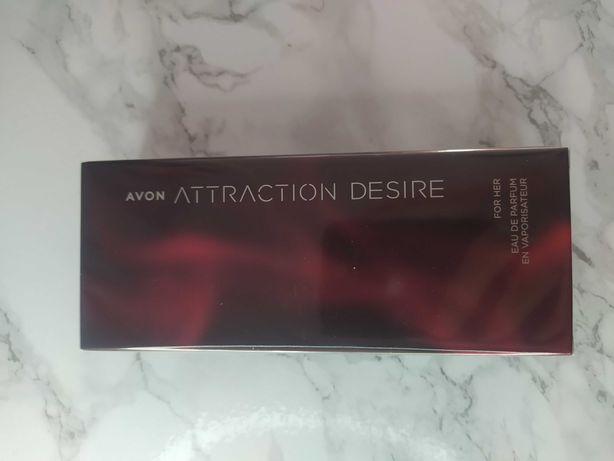 Woda perfumowana Attraction Desire dla Niej