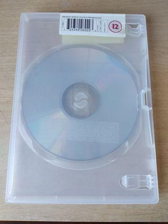 MASSIVE ATTACK Eleven Promos Dvd