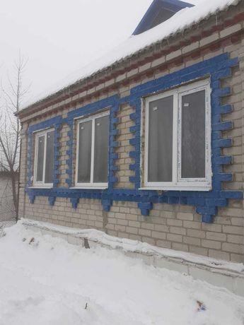 2Продам дом+летняя кухня с индивидуальным отоплением!