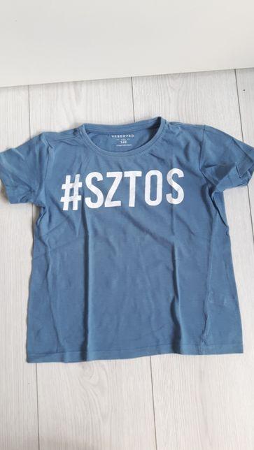 Bluzka, T-shirt Reserved