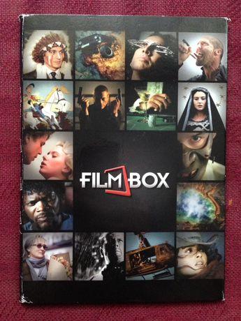 DVD 4 filmy: Duma i uprzedzenie, Igraszki losu, Asterix, Lucky Luke