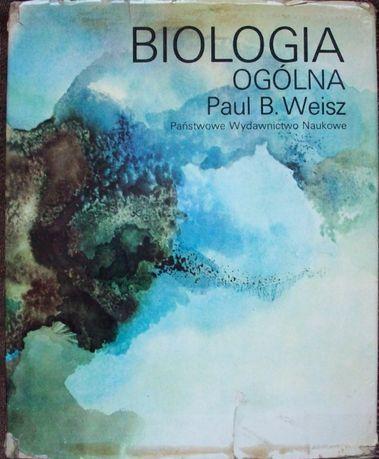 Biologia ogólna, Paul Weisz, 1977.