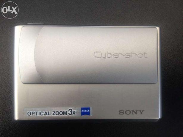 Sony cyber-shot dsc t1 – com avaria