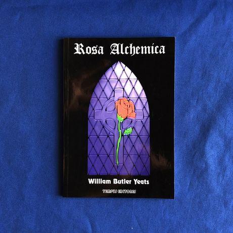 ROSA ALCHEMICA de William Butler Yeats