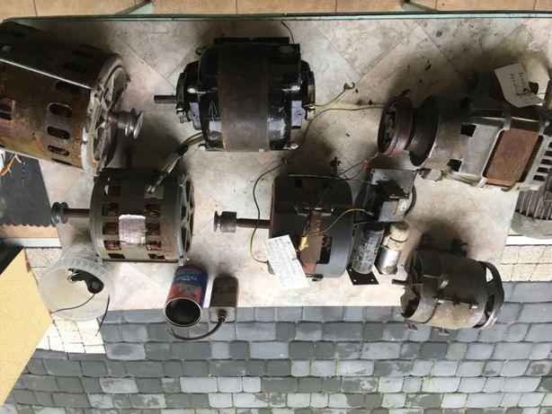 Silniki elektryczne do Pralek