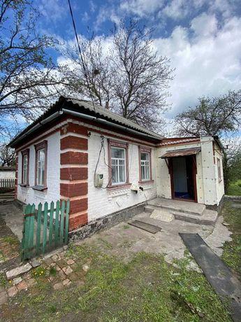 Будинок з земельною ділянкою мікрорайон Перемога
