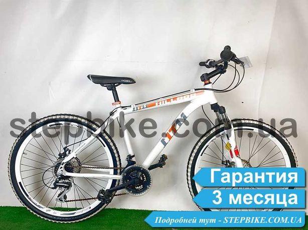 Велосипед  Алюминиевый из Германии Mc Kenzie Дисковые тормоза