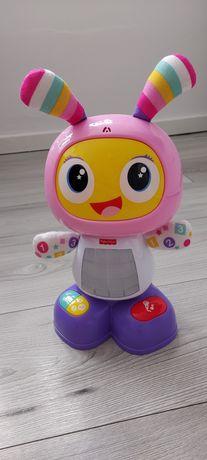 Robot Bella Fisher Price