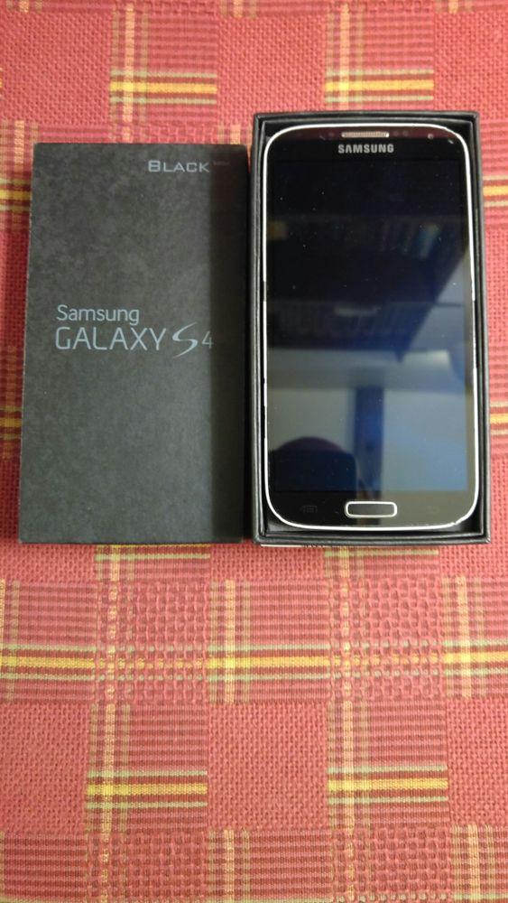 Samsung Galaxy S4 Boavista dos Pinheiros - imagem 1