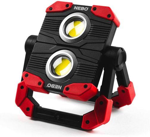 Lanterna Nebo Omni 2k 360°