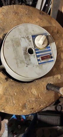 bojler z grzałką elektryczną 140 l