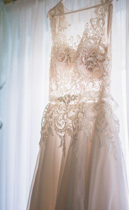 Suknia ślubna Gala Machiko