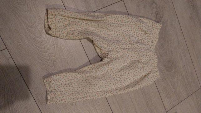 spodnie Newbie roz. 74