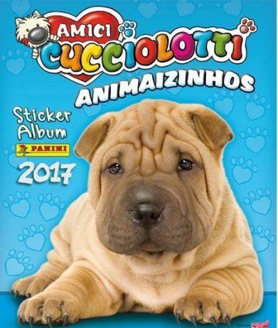 Animaizinhos 2017