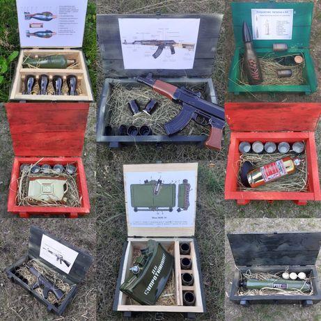 Хит Подарок мужчине военному защитнику штоф боевой резерв камуфляж
