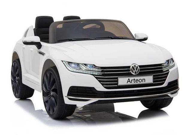 Volkswagen Arteon XXL auto na akumulator dla dzieci +PILOT