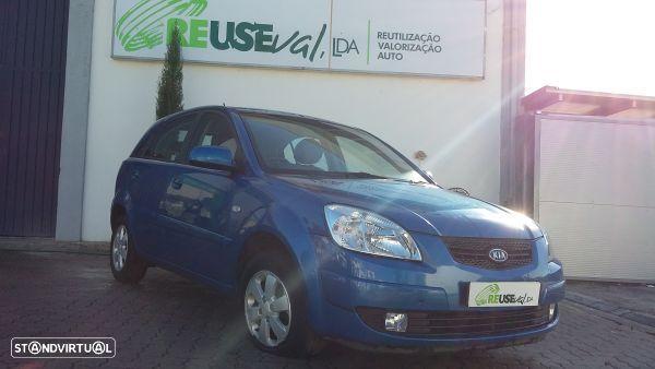 Auto-Radio Kia Rio Ii (Jb)