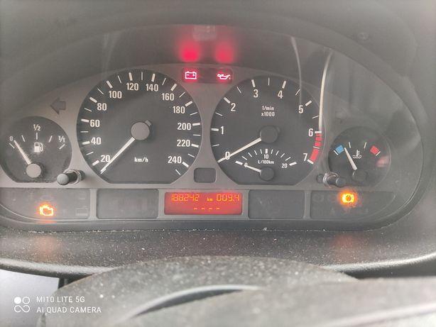 Licznik BMW seria 3 E46 m43 1.9 benzyna