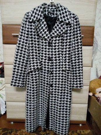 Пальто женское/ демисезонное