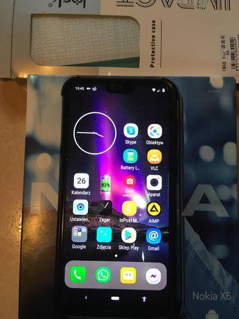 NOKIA 6.1 PLUS  64/6 Gb 5,7` Android 10