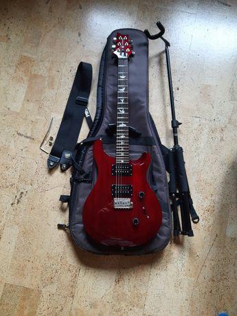 Gitara elektryczna PRS SE Standard