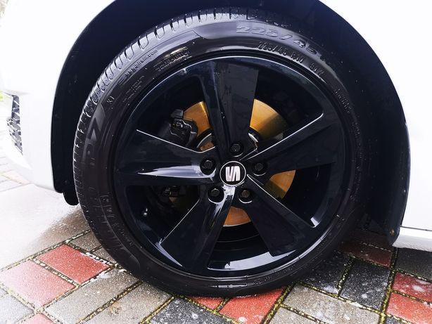 Koła 5x112 Seat, Skoda, Volkswagen