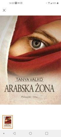 Arabska żona- Tanya Valko