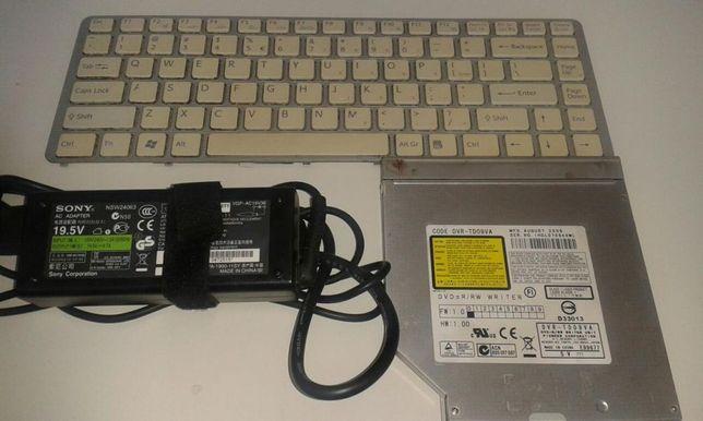 Sony vaio dvdrw klawiatura z VGN-NW21SF