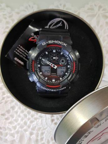 Zegarek G-Shock Casio GA-100 1A4