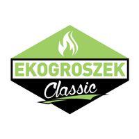 Ekogroszek CLASSIC 40 x 25 kg (JG)