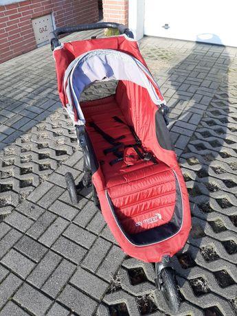 Baby Jogger Mini Gt zestaw uchwytów