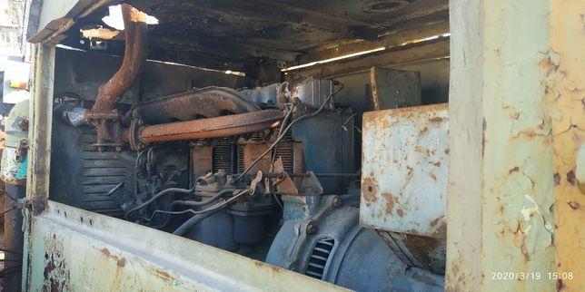 Продам сварочный агрегат АДБ-3122У-1