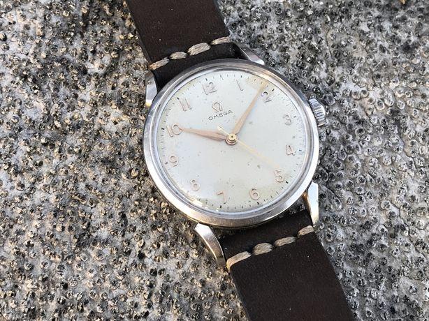 Relógio Omega cal.283 (Aço 35mm)