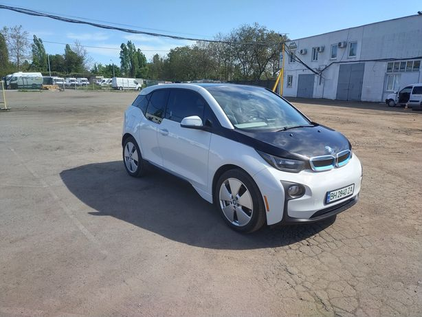 Продам BMW i3 2014