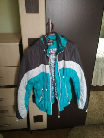 Куртка без проблем
