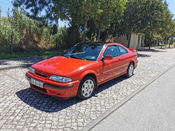 Rover 216 Coupé - Como Novo