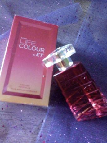 Avon Life Colour dla niej 50ml