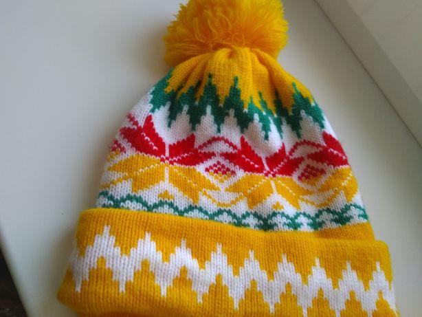 Продам детскую шапочку, пр-во Белоруссия.