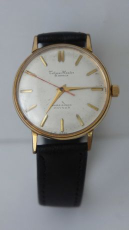 Klasyk zegarek CITIZEN Master PARA SHOCK Phynox