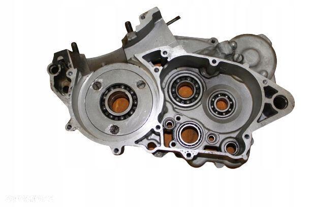 KTM SX250 SX 250 EXC KARTER BLOK 98R