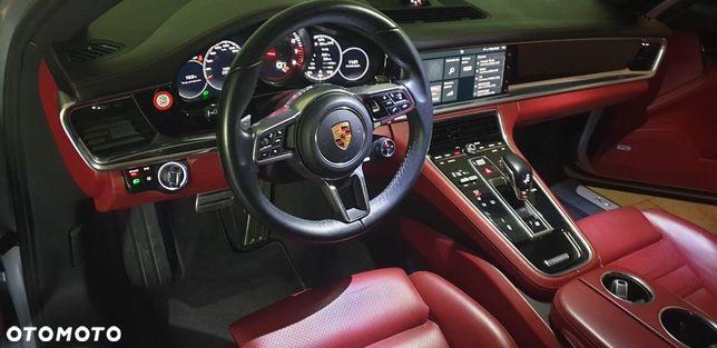 Porsche Panamera panamera 4s