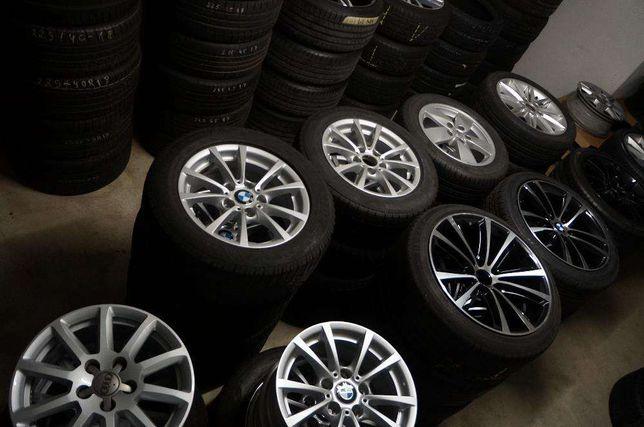 jantes & pneus BMW/ Mercedes/ Audi