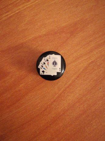 Pług 16mm używany