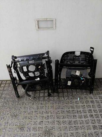 Calhas Bancos Seat Leon 1P