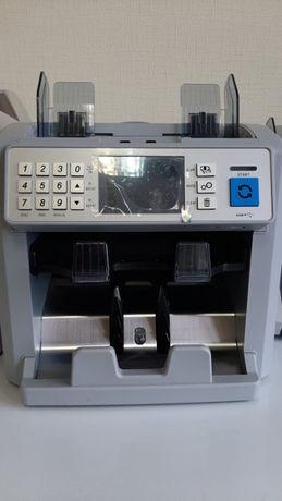 Сортировщик банкнот HARD 8 PLUS 16 валют! Не пропускает фальш 100%
