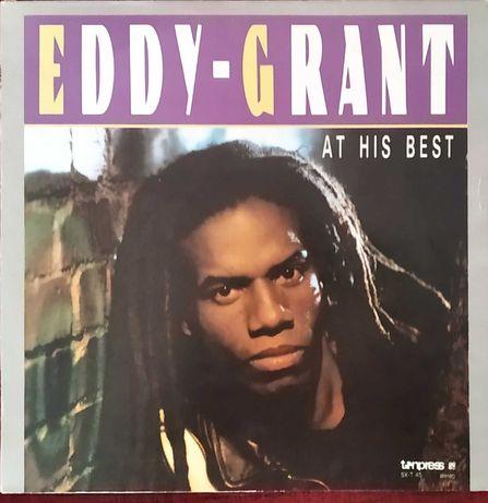 Płyta winylowa - Eddy Grant