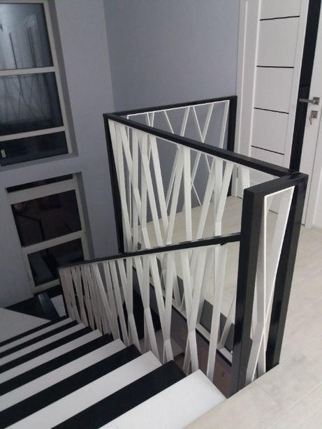 Виготовлення сходів Чернівці. лестница на заказ