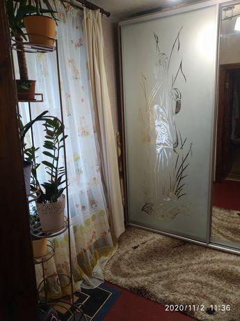 3 кімнатна квартира, обмін