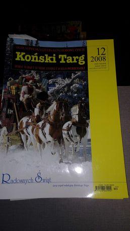 """Koński Targ""-miesięcznik"