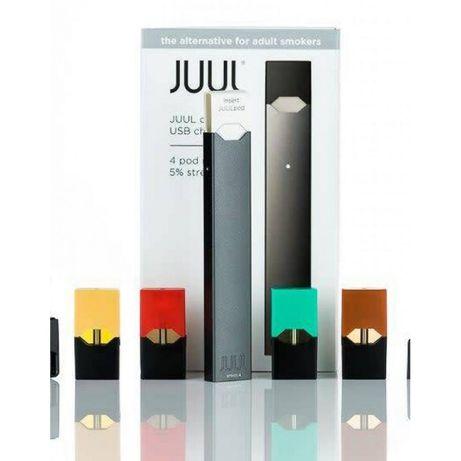 Juul Starter Kit,Джул, Оригинальные устройства, привезены из США